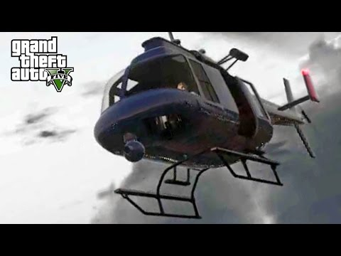 GTA 5 Roleplay | DOJ #42 - (CIV) The Loop