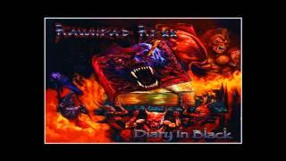 Rawhead Rexx - Barons Overthrow