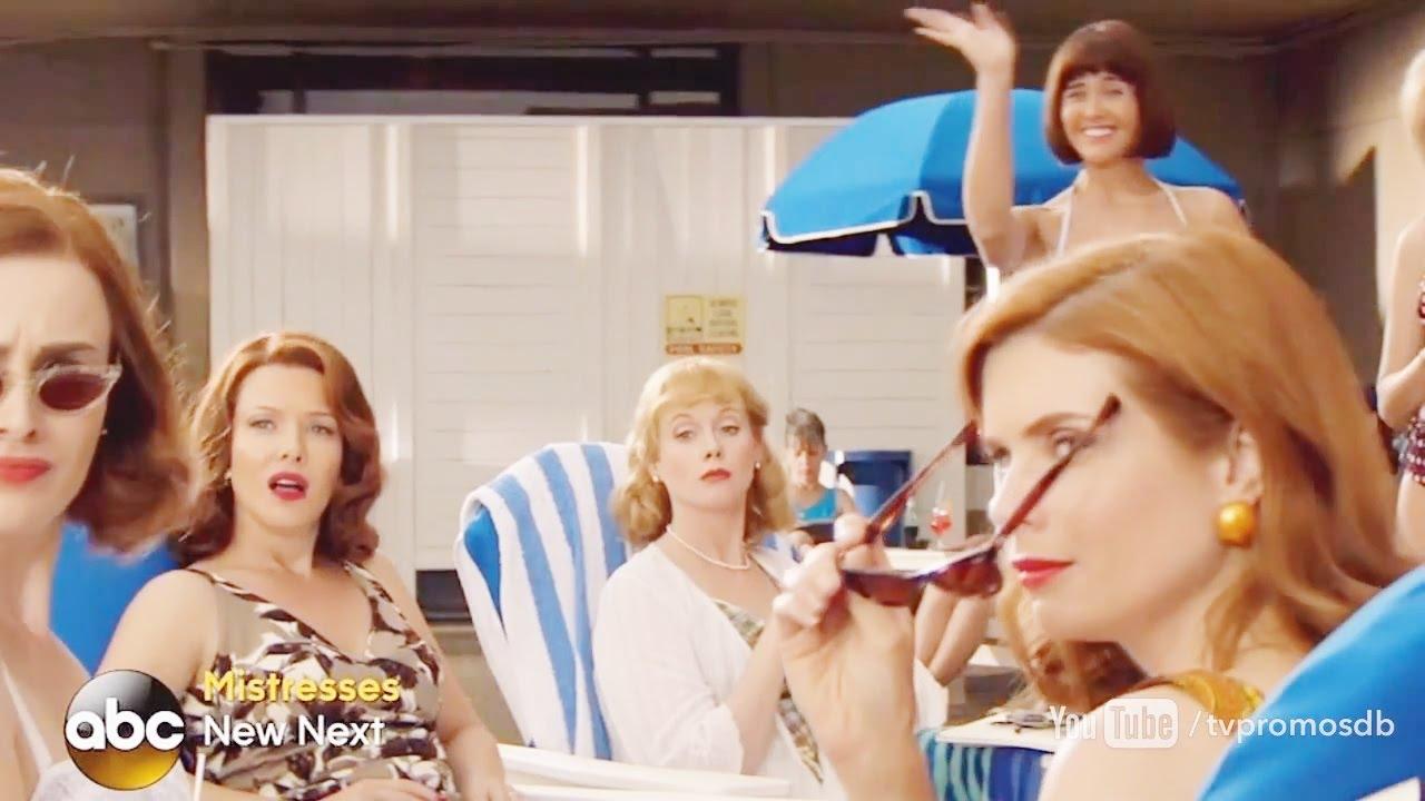 """Download The Astronaut Wives Club 1x04 Promo """"Retroattitude"""" - S01E04 [HD]"""