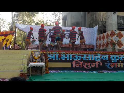 koli dance thirani school