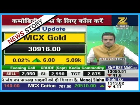 Mandi Live | Expert outlook and suggestion on Bullion Market