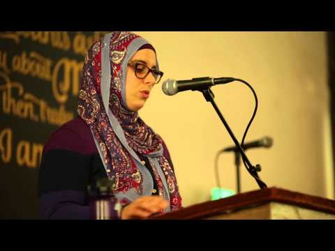 """Taking Account of Ourselves to Give Back"" Khutbah by Dr. Rose Aslan (2/20/15)"
