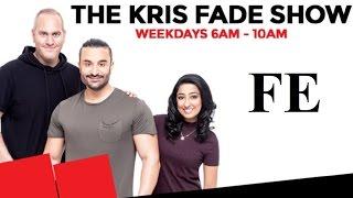 Flat Earth Clues interview 117 - Virgin Radio Dubai - Kris Fade - Callers - Mark Sargent ✅