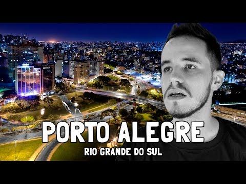Coisas de Porto Alegre (versão estendida)