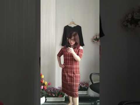 Big Size Rẻ Đẹp Hà Nội –  BigSize Shop Váy béo – Váy bầu công sở thiêt kế