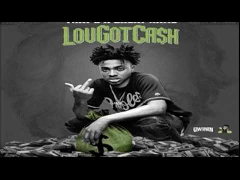 Lougotcash - 8 Bitches