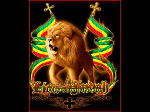Bob Marley - Lion Of Judah (Legendado PT/BR)