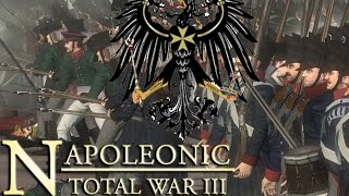 [Episode 2] Napoleonic: Total War III v5.0 - Prussian Campaign