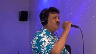AYE KHUDA HAR FAISLA TERA MUJHE MANZOOR HAI  sung by RAJ PATEL