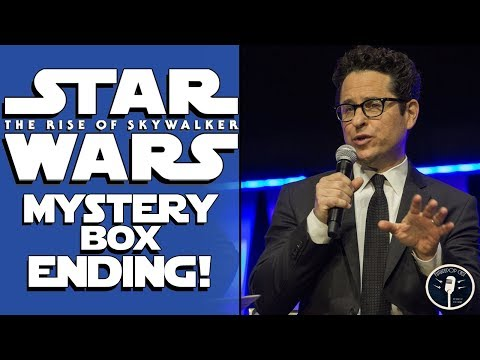 The Rise of Skywalker 75% Incomplete | JJ Abrams' Ultimate Failure
