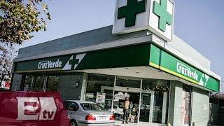 Grupo Femsa alista compra de la cadena de farmacias