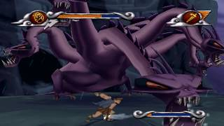 Hercules The Action Game Walkthrough : Level 5 - The Hydra Canyon