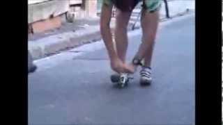 Самый маленький велосипед в Мире(Самый маленький велосипед в Мире: http://vse-krugom.ru/2013/08/26/samyj-malenkij-velosiped-v-mire/, 2013-08-26T06:00:30.000Z)