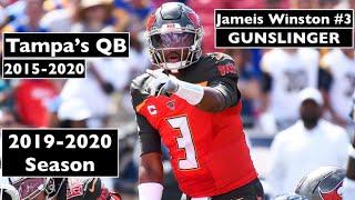 Jameis Winston || 2019-2020 Season Highlights || Tampa Bay Buccaneers