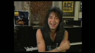 Ace Frehley - Bronx Boy (Tribute Video)