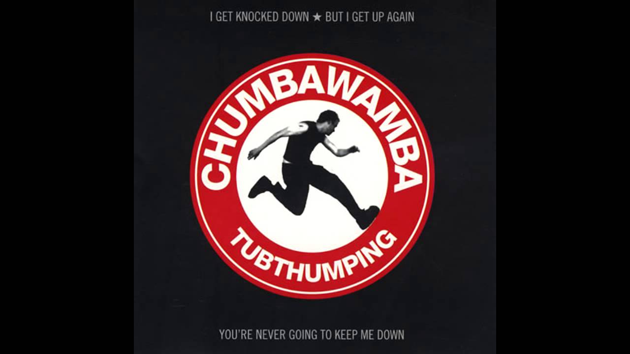 Tubthumping I Get Knocked Down By Chumbawamba 16 Bit