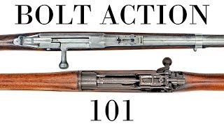 Bolt Actions: 101