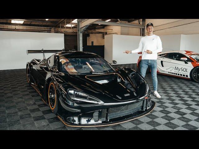 The Insane £500,000 McLaren You've Never Heard Of