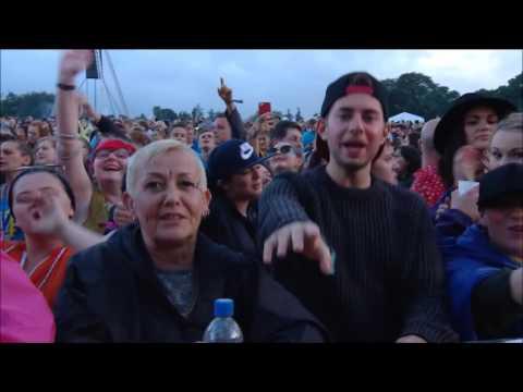 Bastille//Good Grief LIVE at T In The Park...