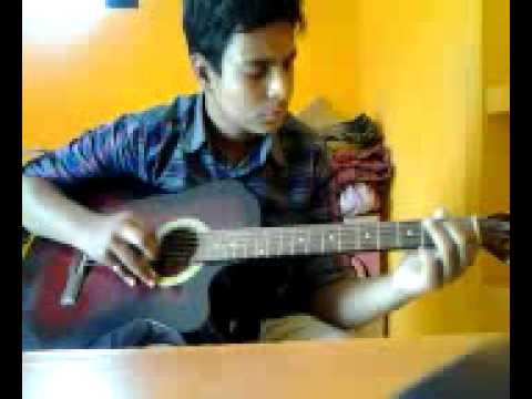 Guitar Tabs of tum hi ho Aashqui2 {Very Easy Tabs} - YouTube