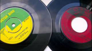 ROLAND ALPHONSO - FROM RUSSIA WITH LOVE ( Press UK & Jam )