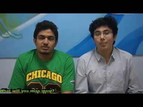 Manarat Al Riyadh International School Senior Video 2013