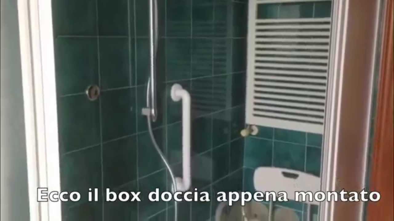 Vasca Bagno Anziani: Trasformazione vasca in doccia. Salvaspazio: la ...