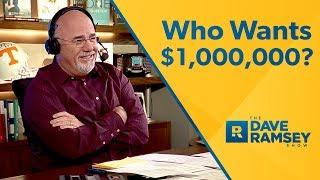 Who Wants $1,000,000?