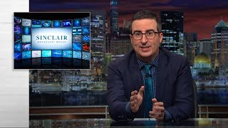 Sinclair Broadcast Group: Last Week Tonight with John Oliver (HBO) thumbnail