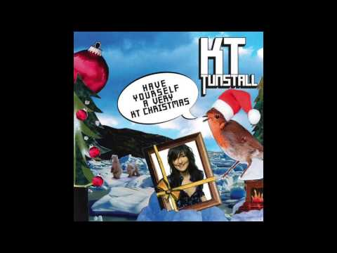 KT Tunstall  Sleigh Ride Audio