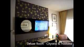 Deluxe Room Deevana Plaza Phuket Patong