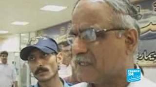 France24 - Attaque contre un hôpital de Lahore.flv