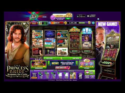 Hit It Rich! Casino Slots- Game Play High