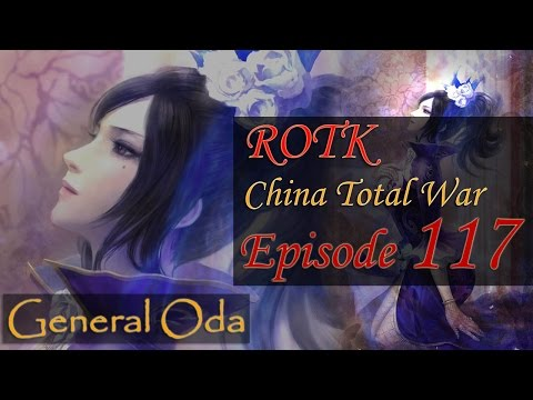 China Total War - ROTK - Lets Play Part 117 - Fall of Eastern Wu