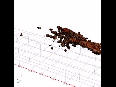Iron-T Vanadium Project at 11,630,000 Tonnes