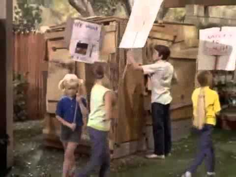 The Brady Bunch Fourth Season DVD Trailer