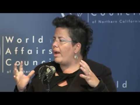 Camille Seaman: Behind 'The Last Iceberg'