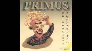 Primus: Rhinoplasty - Scissor Man