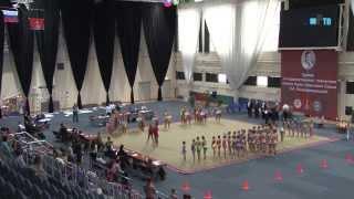 Рузский спорт : Гимнастика