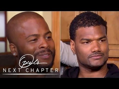 First Look: The Wayans Family's Second Generation Of Stars | Oprah's Next Chapter | OWN