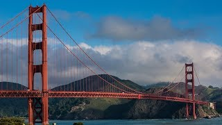 Die Golden Gate Bridge - Doku 2018 (NEU in HD)