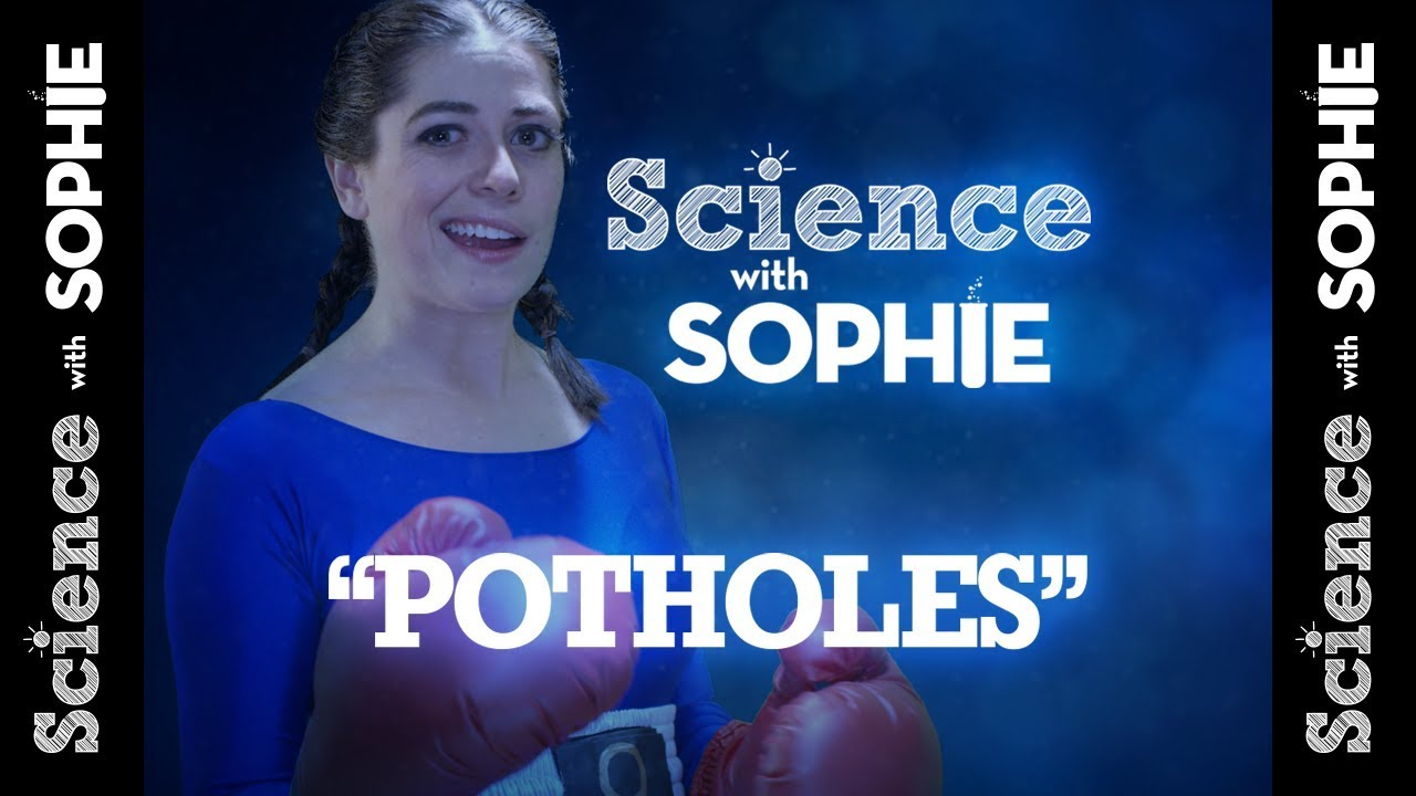 Science with Sophie | Season One