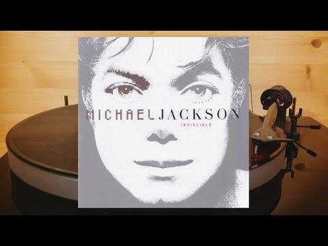 Michael Jackson - Threatened - Vinyl