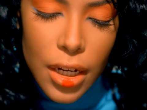Aaliyah  We Need A Resolution HQ