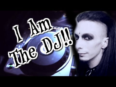 I Am THE DJ!!| This Is Raven