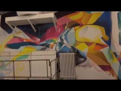 Post graffiti et abstrait 14 11 14 3
