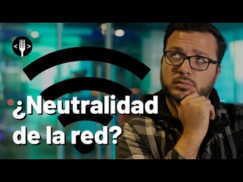 ¿Por qué la internet tiene que ser neutral?