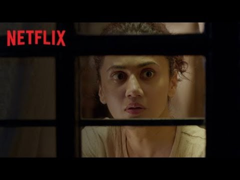 Game Over | Taapsee Pannu | Netflix