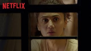 Game Over (Hindi) | Official Trailer | Netflix