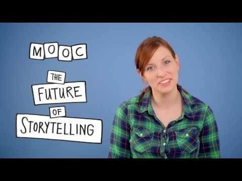The Future Of Storytelling 1-0 | Introduction To Storytelling